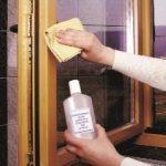 Konserwacja i renowacja okien drewnianych