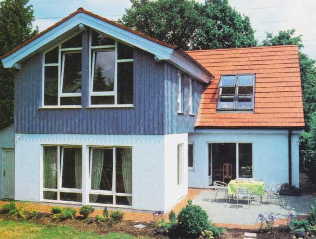 dom rozbudowa