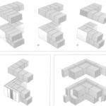 Ściany zewnętrzne w systemie POROTHERM